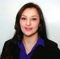 Maha SIOUDA, PhD